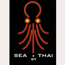 sea by thai